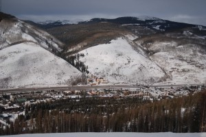 Vail View